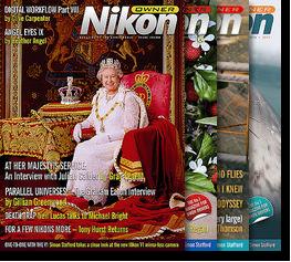 Nikon Owner Magazines