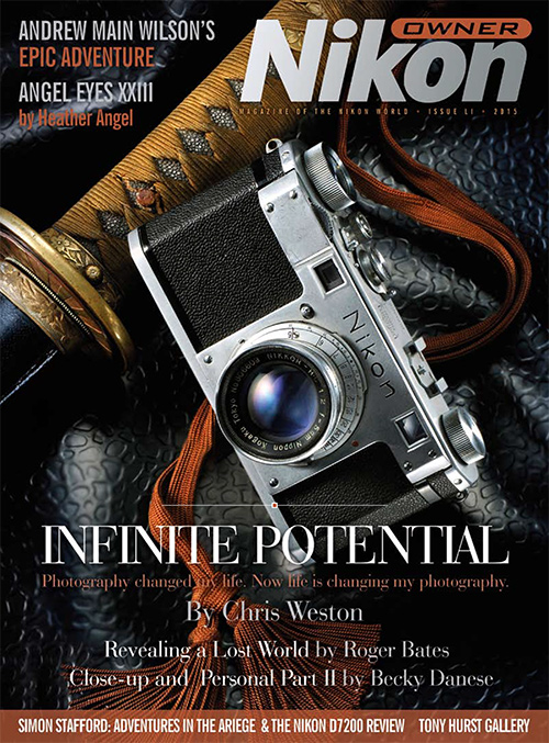 Nikon Owner Cover – Issue 51