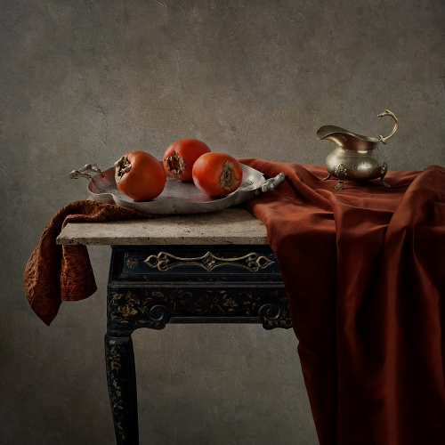 Stillife by Polina Plotnikova