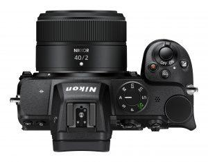 Z5 plus Nikkor 40mm f2