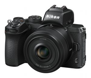 Z50 with Nikkor 40mm f2